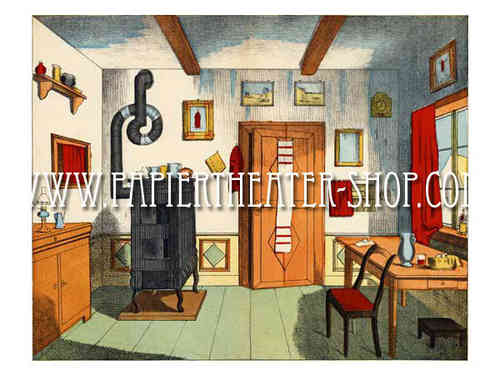Room   Background (No. 30).